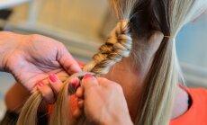 Как вернуть волосам блеск после зимы?