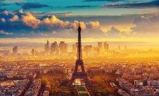 Париж: 10 шагов навстречу романтике