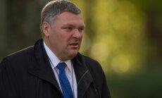 Slovakkia presidendi visiit Eestisse