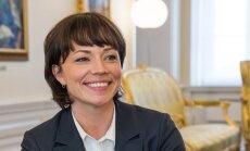 Liina Kersna - peaministri nõunik