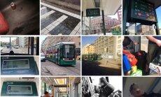 """Tallinnast saabuvad räuskavad laevareisijad muudavad Helsingi trammiliini """"vihatrammiks"""""""