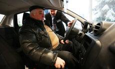 Venemaal tahetakse kasutatud autode käest kätte müümine ära keelata