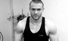 Anton Krivošejev