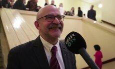 PUBLIKU VIDEO: Kuldmikrofoni laureaat David Vseviov: toimetajaga kahekesi töötades tekib tunne, et kas keegi üldse kuulab meie saadet!