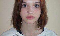 Politsei otsib  Narvas kaduma läinud noort tütarlast