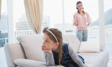 10 suurt kasvatusviga, mida tänapäeva algkoolilaste vanemad massiliselt teinud on