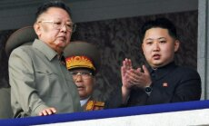 PALJASTUS: Kim Jong-uni tädi elab USA-s juba 18 aastat salaelu ning andis esimese intervjuu