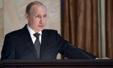 Tehtud! Vladimir Putin tegi oligarhiale Venemaal lõpu