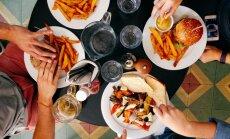 RETSEPT: Friikartulid, mida võid täiesti süümepiinadeta süüa