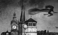 В преддверии Вальпургиевой ночи: самые страшные места для охотников за привидениями