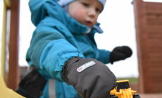 Isa blogi: just see on lapsevanemaks olemise juures kõige raskem