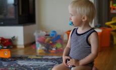 Isa blogi: me valetame lastele, et nad ei valetaks