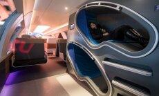 Какими будут поезда будущего