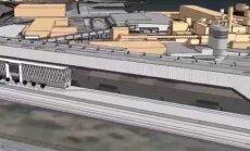 Эстонский концерн заключил договор на 40 миллионов евро на строительство фабрики в Швеции