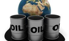 Otsustav nädal nafta jaoks