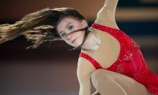 Эстония отправит юных спортсменов на Олимпийский фестиваль в Турцию