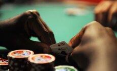Pokkeri meistrivõistluste põhiturniiri võitja teenis 13 000 eurot