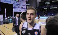 DELFI VIDEO: Siim-Sander Vene: suutsime oma mänguplaani rohkem peale suruda