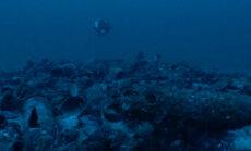 У берегов Испании обнаружен затонувший древнеримский корабль