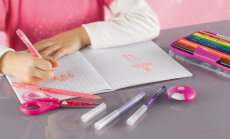 Kuidas valida alustavale koolilapsele sobivaid koolitarbeid?