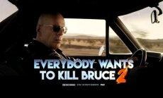 53 filmist koosnevas VIDEOS tahavad kõik tappa Bruce Willist