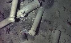 Археологи рассказали о затонувшем корабле с грузом на миллиарды долларов