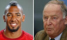 Skandaal Saksamaal: poliitiku sõnul ei sooviks inimesed jalgpallikoondise tõmmut mängijat omale naabriks