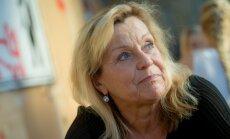 Anne Veesaar, näitleja