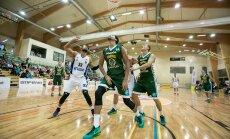 BC Rakvere Tarvas vs Tallinna Kalev