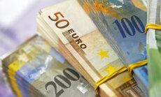 GRAAFIK: Eesti juhib korruptsiooni vähenemise edetabelit