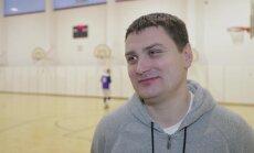 DELFI VIDEO: Varrak Nižni Novgorodi mängu eel: jään Vene kaitsemängu osas vastaste peatreeneriga eri meelt