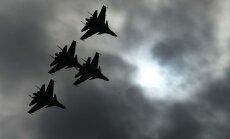 Julgeolekueksperdid: Venemaa mängib end üha rohkem nurka