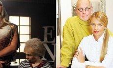 Soome laupäevaõhtune naljasaade pilas julmalt Saagimi ja Ratia lahutust