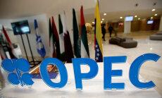 Nafta hinnaarengud: investorid kahtlevad naftakartelli toodangukärpes