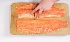 NIPINURK: Vaata, kuidas ideaalselt maitsestada just fileeritud kala!