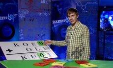 VIDEO: Puust ja punaseks! Kuidas lahendada Rakett 69 hooaja avasaates noortele raskusi tekitanud matemaatikamõistatust?