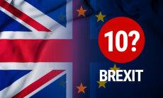 10 ВОПРОСОВ: Что вы думаете о Brexit?