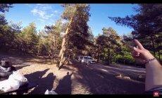KUULA: Kassa juures klapime papid! Põhja-Tallinn ja Mikk Mäe tegid koos põrutava suvelaulu