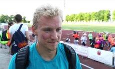 DELFI RIIAS: Marek Niit: hetkeseisuga on mul käsil viimane tõsisem hooaeg