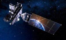 Lockheed Martini kliimasatelliit GOES-R geosünkroonsel orbiidil militaarülesandeid ei täida, aga ohtude eest vajab seegi kaitset.