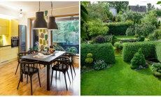 Aasta Kodu 2016: nii kauneim kodu kui ka aed asuvad Tallinnas