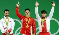 ДОПИНГ! Бронзовый медалист Олимпиады лишен награды