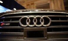Audi hakkas õhust ja veest diislikütust tootma