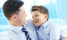 Возраст и образ жизни отца сказываются на здоровье ребенка