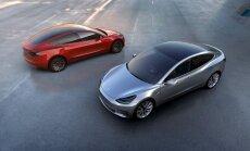 Tuleviku nimel nahk turule: Tesla teeb uue elektriauto müügiletoomiseks meeleheitliku sammu