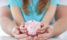 Kuidas lapsega rahast rääkida?