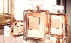 Chaneli parfüüm