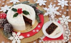 Лучшие торты для Нового года