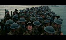 TREILER: Väikesed filmid pole tema jaoks: Christopher Nolani suurejooneline sõjafilm