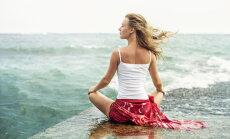 Vabasta oma meel: andestamise meditatsioon